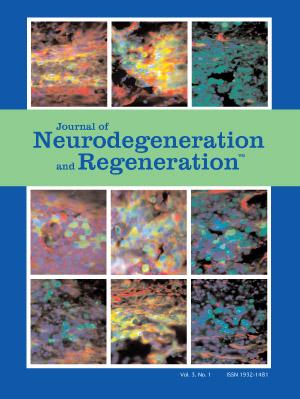 Journal of Neurodegeneration and Regeneration